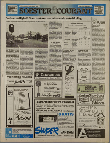 Soester Courant 1986-11-26