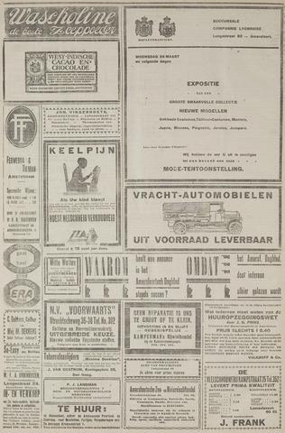 Amersfoortsch Dagblad / De Eemlander 1920-03-25