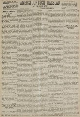 Amersfoortsch Dagblad / De Eemlander 1918-04-13