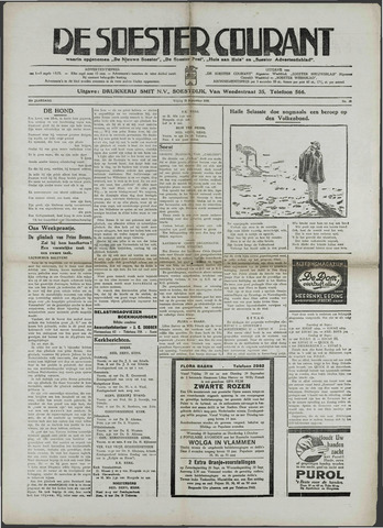 Soester Courant 1936-09-25