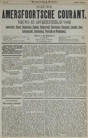Nieuwe Amersfoortsche Courant 1880-07-21