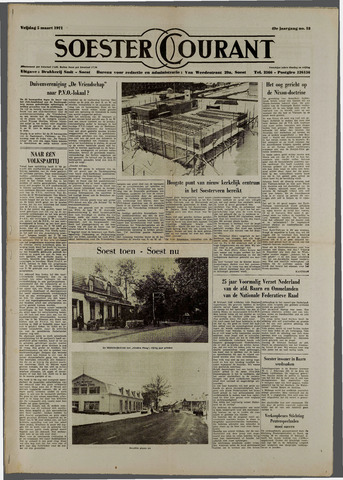 Soester Courant 1971-03-05