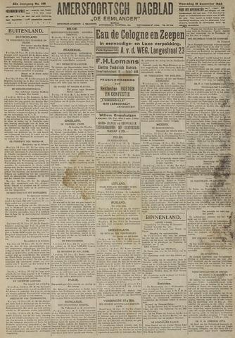 Amersfoortsch Dagblad / De Eemlander 1923-12-19