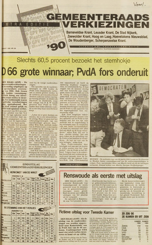 Leusder Krant 1990-03-22