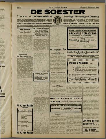 De Soester 1933-09-16