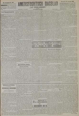 Amersfoortsch Dagblad / De Eemlander 1921-01-10