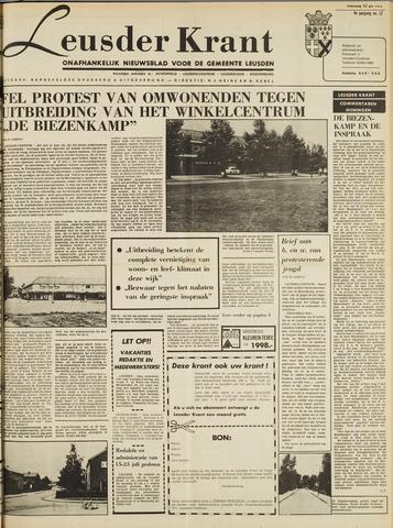 Leusder Krant 1972-07-12