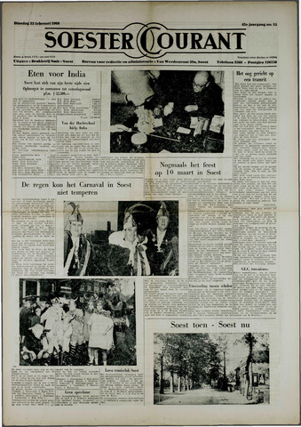 Soester Courant 1966-02-22