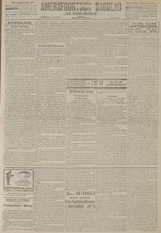 Amersfoortsch Dagblad / De Eemlander 1920-11-03