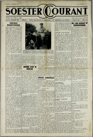 Soester Courant 1962-09-07
