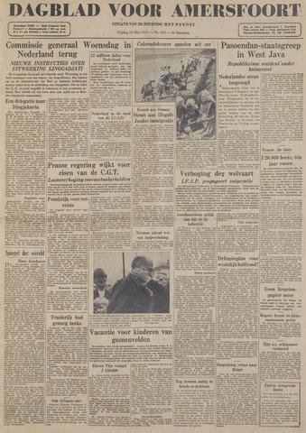 Dagblad voor Amersfoort 1947-05-23