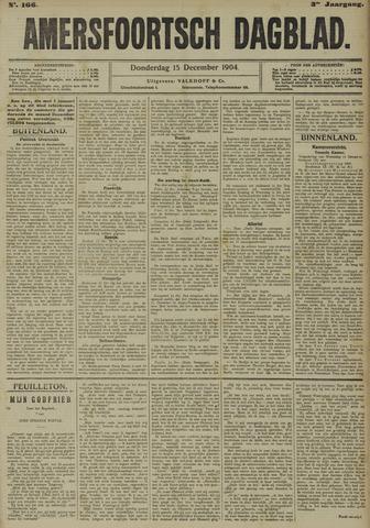 Amersfoortsch Dagblad 1904-12-15