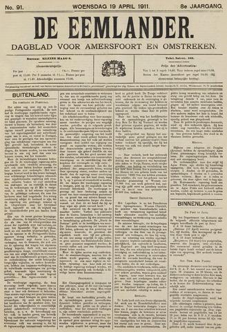 De Eemlander 1911-04-19