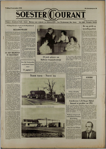 Soester Courant 1970-11-27