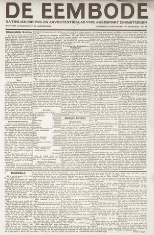 De Eembode 1918-01-22