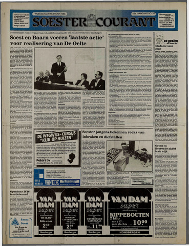 Soester Courant 1985-02-20