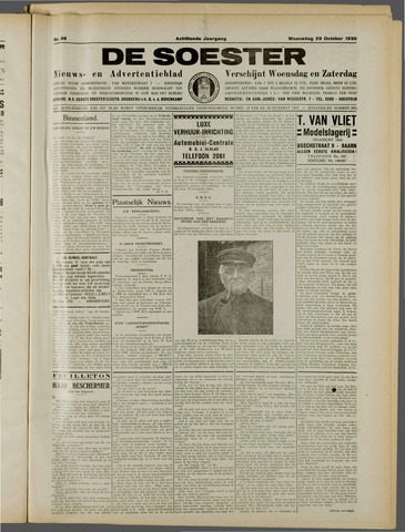 De Soester 1930-10-29