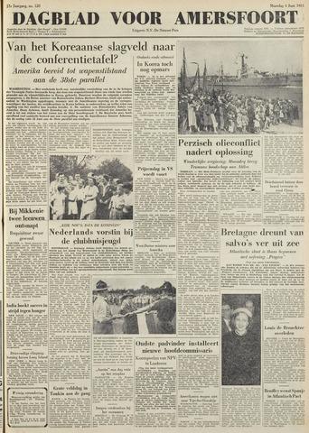 Dagblad voor Amersfoort 1951-06-04