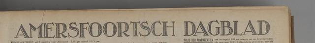 Amersfoortsch Dagblad / De Eemlander 1934-01-02