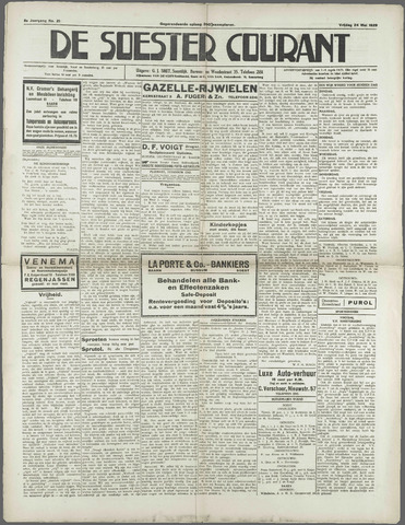 Soester Courant 1929-05-24