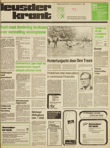 Leusder Krant 1980-10-28