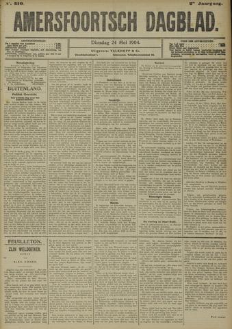 Amersfoortsch Dagblad 1904-05-24