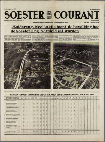 Soester Courant 1977-05-26