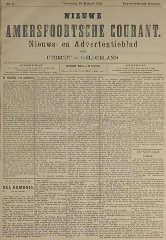 Nieuwe Amersfoortsche Courant 1895-01-30