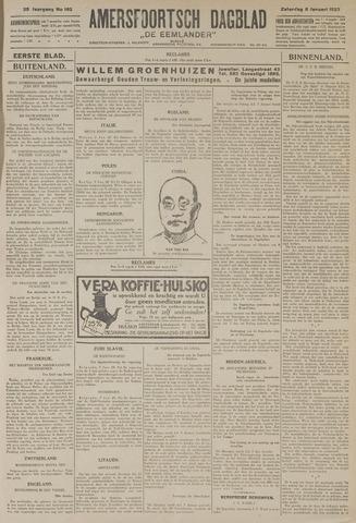 Amersfoortsch Dagblad / De Eemlander 1927-01-08