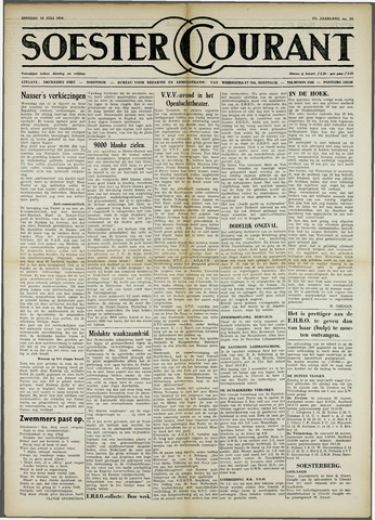 Soester Courant 1959-07-14