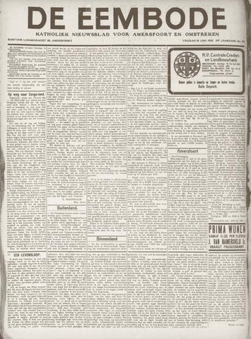De Eembode 1920-01-16