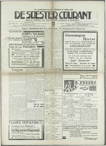 Soester Courant 1935-04-19