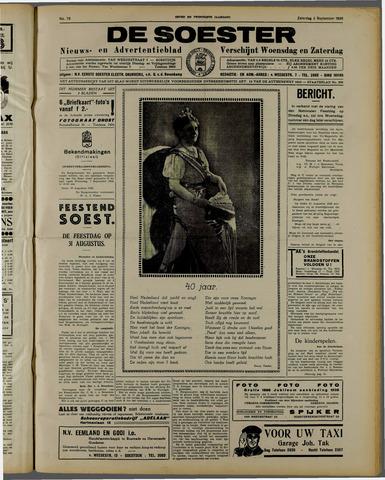 De Soester 1938-09-03