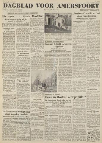 Dagblad voor Amersfoort 1948-04-24