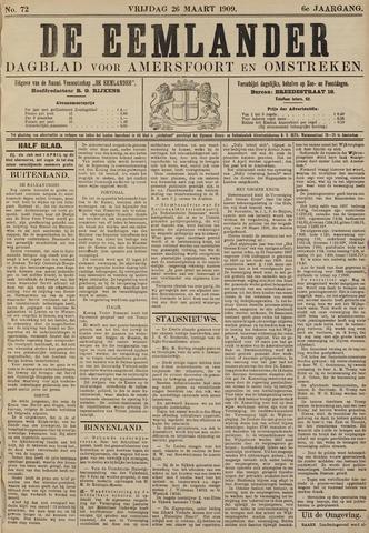 De Eemlander 1909-03-26