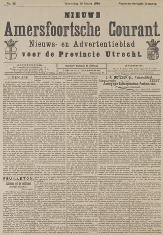 Nieuwe Amersfoortsche Courant 1910-03-30