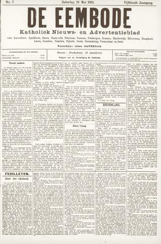 De Eembode 1901-05-18