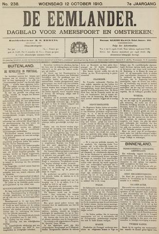 De Eemlander 1910-10-12