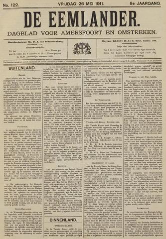 De Eemlander 1911-05-26