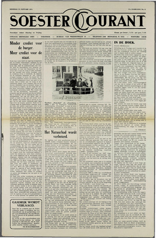 Soester Courant 1951-01-23