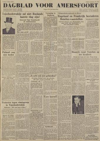 Dagblad voor Amersfoort 1948-03-05