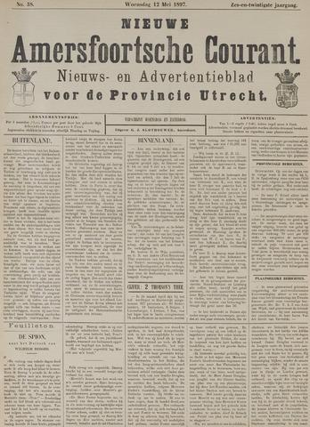 Nieuwe Amersfoortsche Courant 1897-05-12