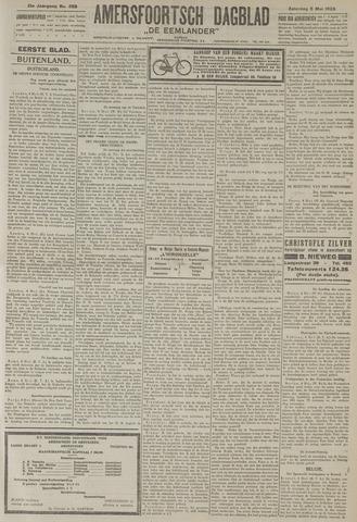 Amersfoortsch Dagblad / De Eemlander 1923-05-05