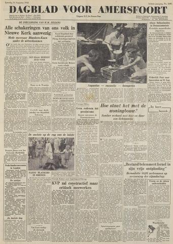 Dagblad voor Amersfoort 1948-08-14