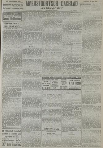 Amersfoortsch Dagblad / De Eemlander 1921-05-14