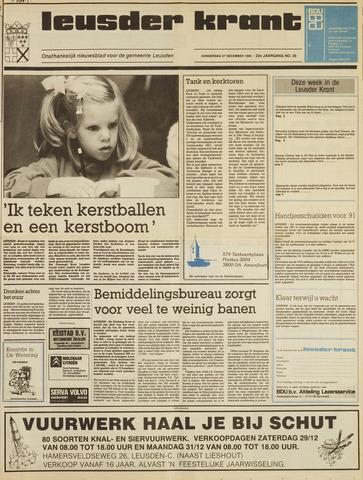 Leusder Krant 1990-12-27