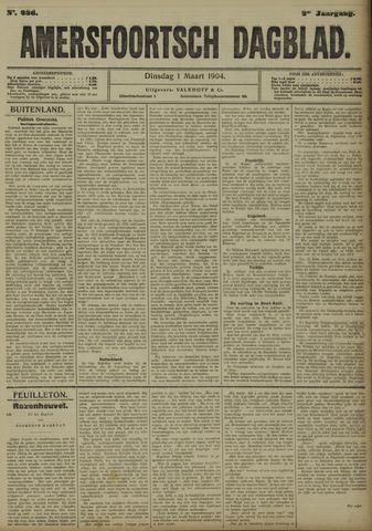 Amersfoortsch Dagblad 1904-03-01