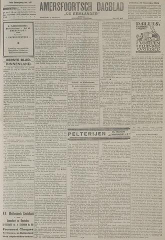 Amersfoortsch Dagblad / De Eemlander 1920-11-20