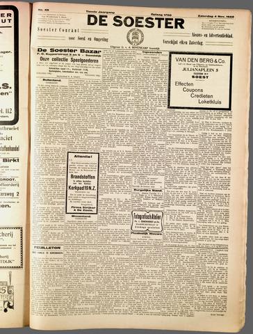 De Soester 1922-11-04
