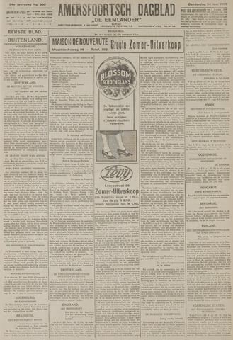 Amersfoortsch Dagblad / De Eemlander 1926-06-24